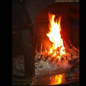 Winter Solsitce - the longest night