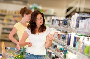 Are your Skin Care Products Toxin Free?