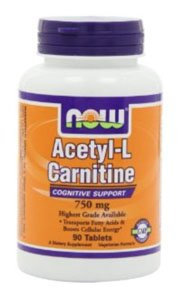 Acetyl-LCarnitine