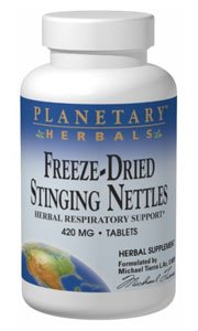 Freeze-DriedSTingingNettles