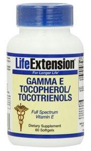 GammaETocopherol