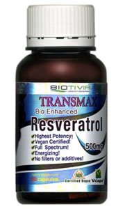 TransmaxResveratrol